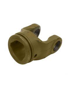 Horquilla tubo exterior T-5, ideal como repuesto para cardán modelo T-5. Uso agrícola.