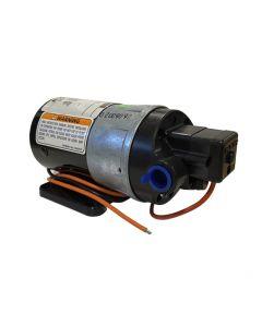 Bomba Diafragma 12V 7.6 L/M.80 PSI c/Bypass (V/S)