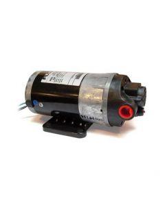 Bomba de diafragma, 7.2 l/min de caudal, 70 Psi de presión, potencia eléctrica de 220v DUPLEX.
