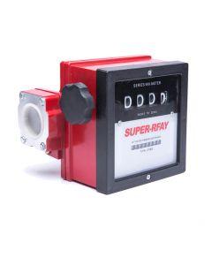 Cuentalitros Mecánico BRANDSTOF 180 l/min (Diesel-Kerosene)